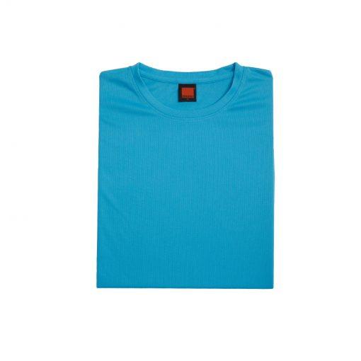 Quick Dry Round Neck T-Shirt