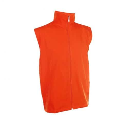 Sleeveless Windbreaker