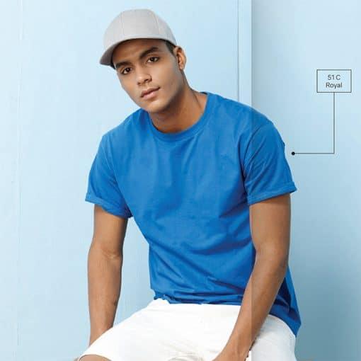 G63000 Gildan Softstyle Adult T-Shirt