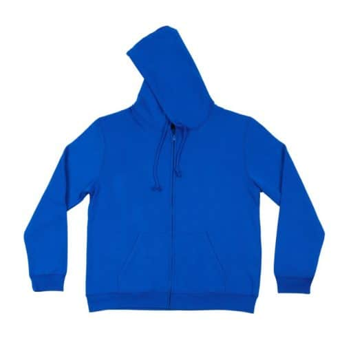 Adult Sweatshirt Full Zip Hoodies