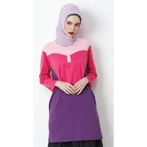 SMW1100 Addilah Muslimah T-Shirt