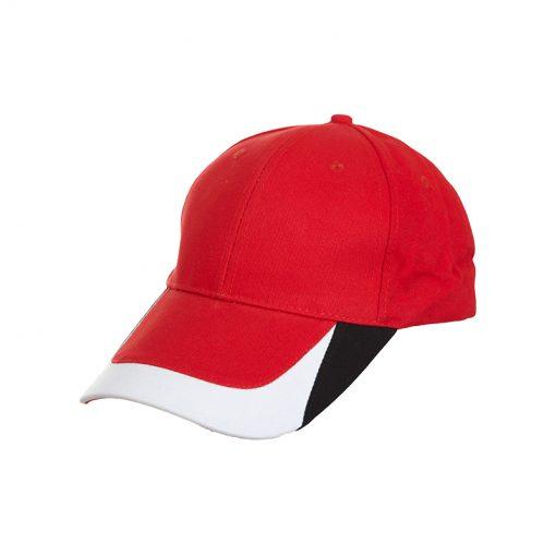 BASEBALL 6 PANEL CAP