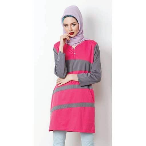 SMW1200 Umnia Muslimah T-Shirt