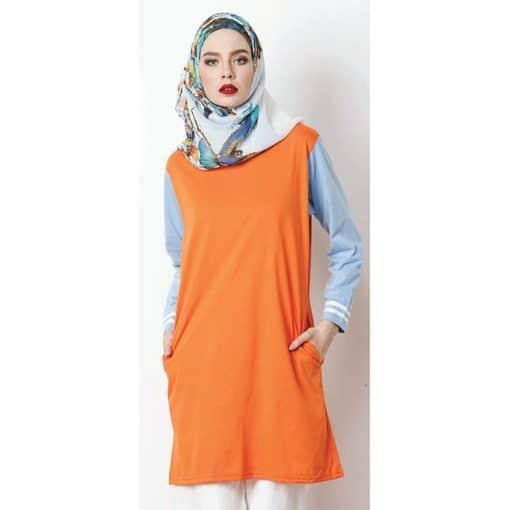 SMW1400 Laila Muslimah T-Shirt