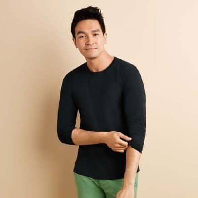 76400 Gildan Premium Cotton Long Sleeve T-Shirt