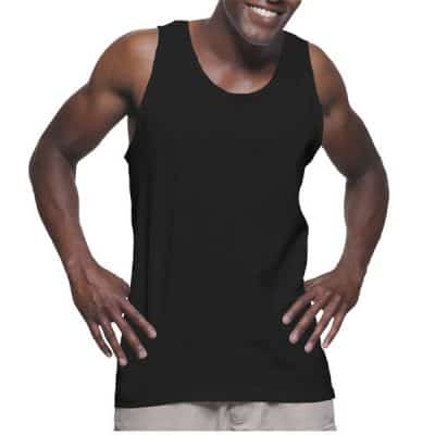G2200 Gildan Ultra Cotton Adult Tank Top