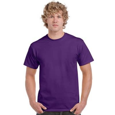 G5000 Gildan Heavy Cotton Classic Fit T-Shirt