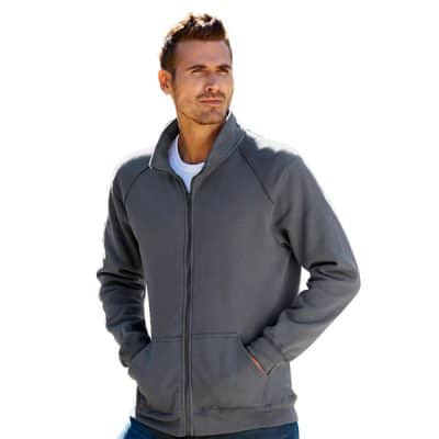 Gildan Adult Full Zip Jacket