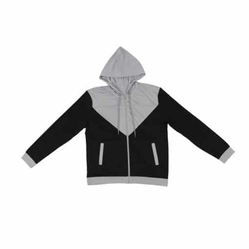 Adult Sweatshirt Full Zip Hoodies
