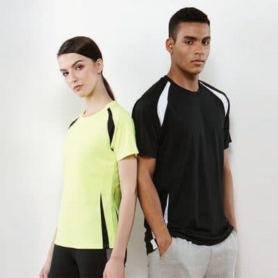 CRR1300 Crossrunner Zen Dry Pique T-Shirt