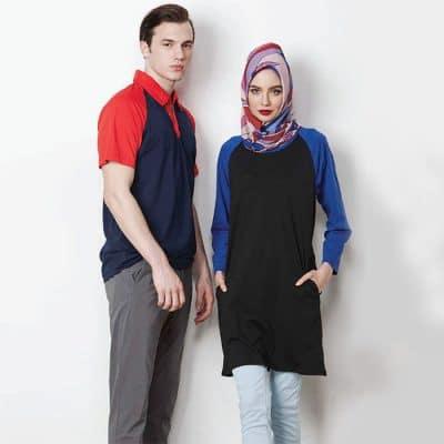 SMW1500 Ammara Muslimah T-Shirt