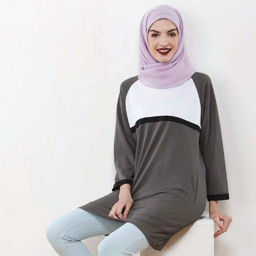 SMW1600 Fadhilah Muslimah T-Shirt