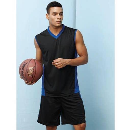CRB1200 Crossrunner Alpha Basketball Jersey Suit