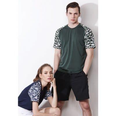 CRR2200 Crossrunner Adorn Jersey T-Shirt
