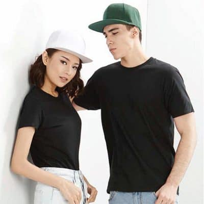 NHC1200 North Harbour SnapBack Cap