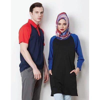 SMW1500M Adam Muslimah T-Shirt