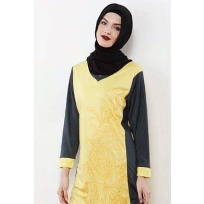 SMW1700 Airish Muslimah T-Shirt