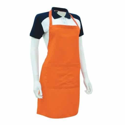 EAF001-Full-Body-Apron-Orange