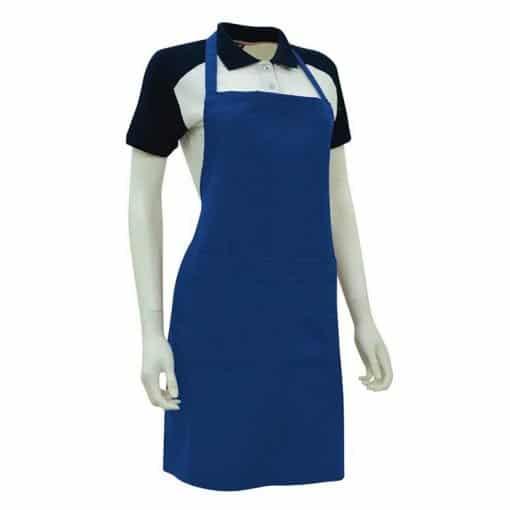 EAF001-Full-Body-Apron-Royal-Blue