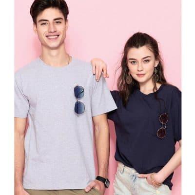 GHA30 Gildan Hammer Adult T-Shirt With Pocket