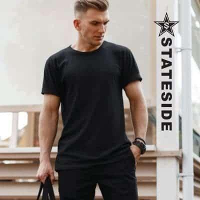 SSM01 StateSide MAINE cover