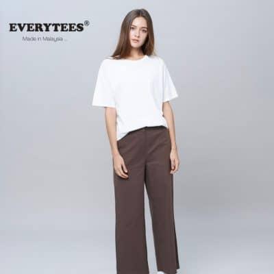 EV0120EveryTees Round20Neck20Tee Cover